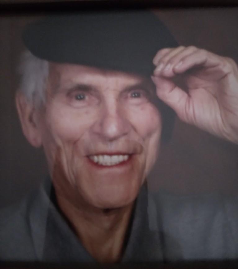 Sensei Bill Chaney, 1929 – 2021